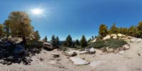 Mt. San Jacinto Panoramic Virtual Tour