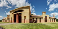 Clos Pegase Winery Virtual Tour